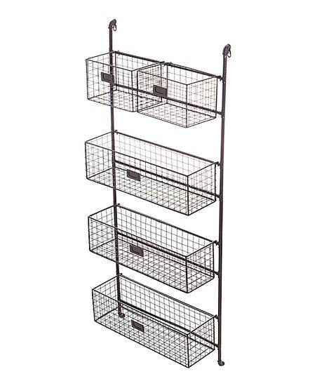 Metal Wire Display Rack | Metal Wire Display Shelf Zulily