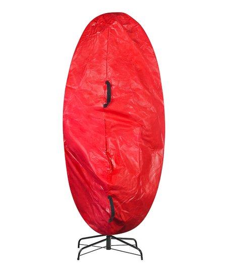 Love This Product Red 7.5u0027 Christmas Tree Storage Bag
