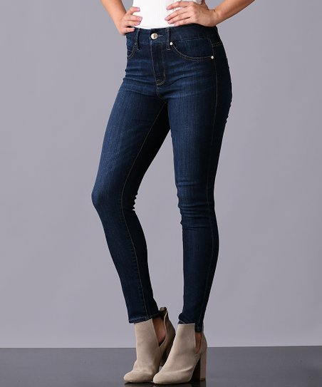 3366a6b5b664a love this product Pride Wash Ultra High-Rise Skinny Jeans - Women