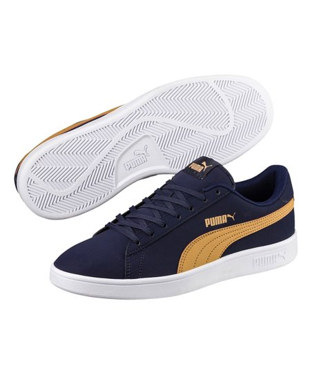 6fc1de9b27c8 love this product Peacoat   Honey Mustard Smash V2 Buck Sneaker - Men