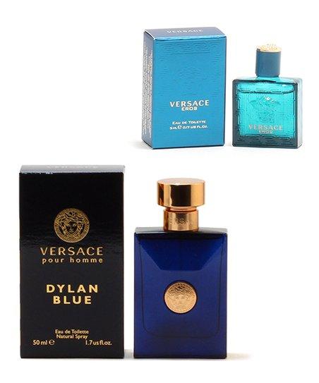 98618c5eddf love this product Dylan Blue Pour Homme 1.7-Oz. Eau de Toilette   Eros  0.17-Oz. Eau de Toilette - Men