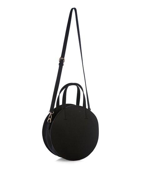 Mel Round Bag
