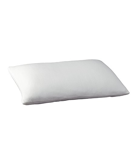Love This Product White Hypoallergenic Memory Foam Pillow