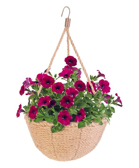 Love This Product 14 Nautical Rope Hanging Basket