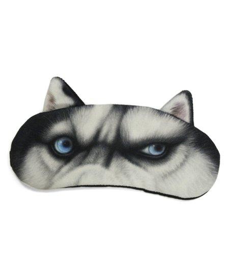 Putian Husky 3D Sublimated Eye Mask  c5126f6fc