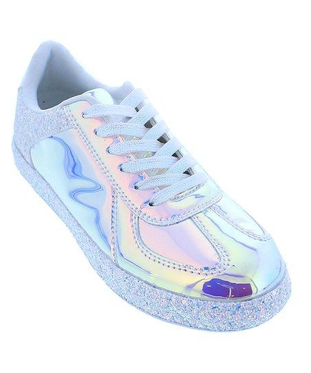 Hologram Kastela Sneaker - Women