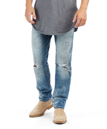 355e271f1 True Religion Faded District Rocco Jeans - Men   Big