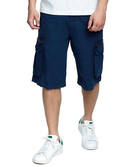 bf24f3dd7a True Religion Ace Terrain Cargo Shorts - Men & Big   Zulily