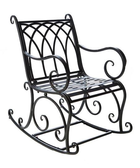 Prime Evergreen Black Rocking Chair Bralicious Painted Fabric Chair Ideas Braliciousco