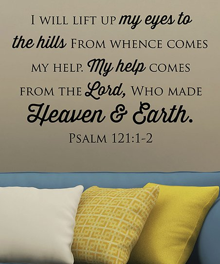 Wall Quotes By Belvedere Designs Heaven Earth Wall Quotes Decal