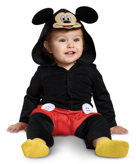 Disguise Mickey Mouse Dress Up Outfit Infant Zulily