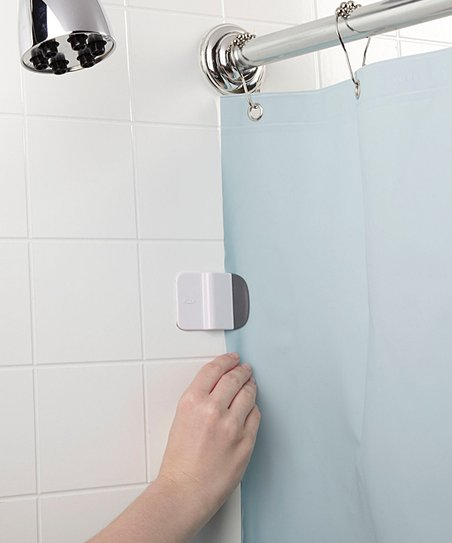 Good Grips Shower Curtain Wall Clips