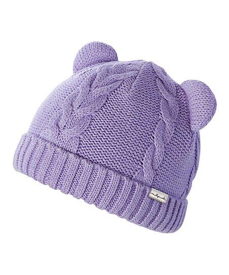 Millymook   Dozer Violet Morgan Beanie  3f439f08b20