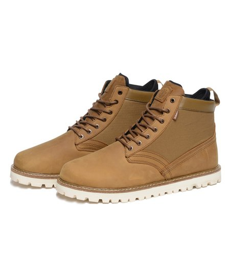 78297cc0bd3 Element Walnut Breen Seton Boot - Men