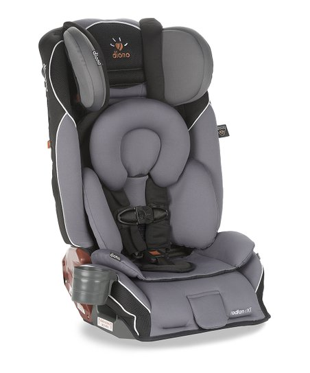 Graphite Radian RXT All In One Convertible Car Seat