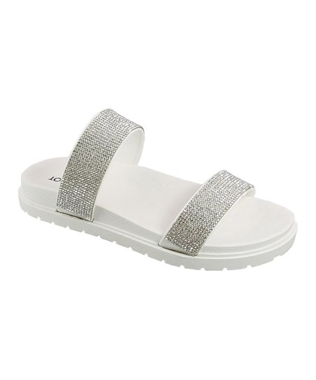 82ebea9ae love this product White Pion Sandal - Women