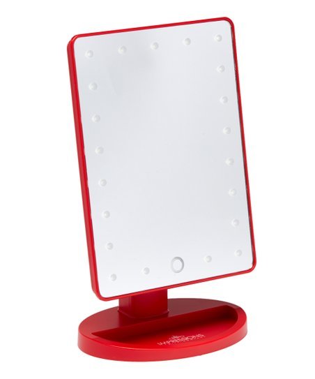 Touch 2 0 Dimmable Led Makeup Mirror, Impressions Led Vanity Mirror Reviews