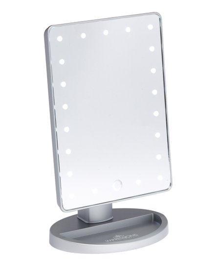 Impressions Vanity Co Silver Touch 2 0, Impressions Led Vanity Mirror Reviews