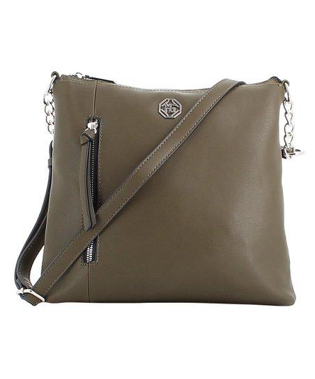 bfafd8b461b8 love this product Olive Classic Crossbody Bag