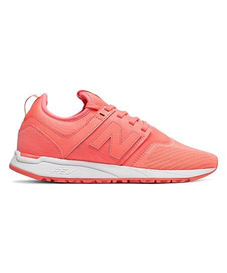 New Balance Coral 247 Classic Sneakers - Women | Best Price and ...