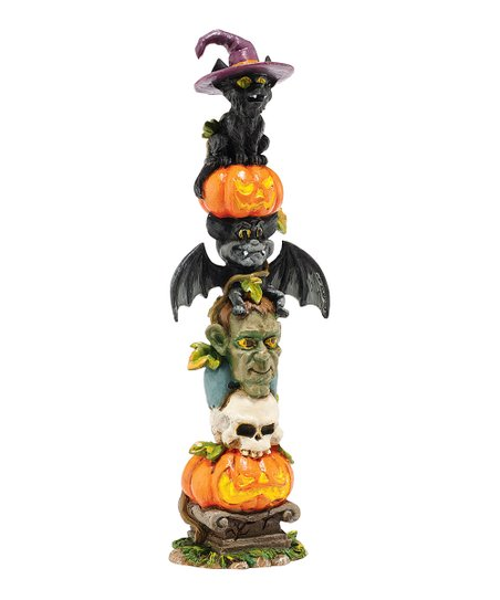 Haunted Tower Figurine by Department 56