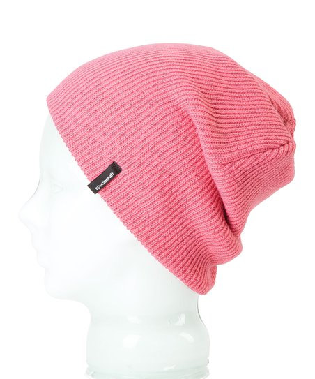 78cb1fa48ad Spacecraft Collective Coral Offender Beanie