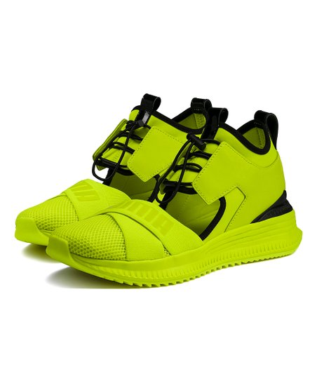 newest collection af9bf 8503b Fenty PUMA by Rihanna Limepunch Fenty Avid Running Shoe - Women