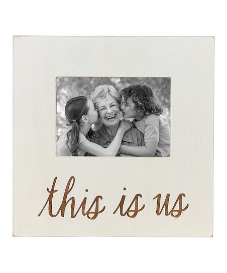 This Is Us Picture Frame Zulily