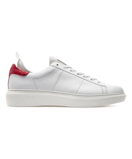 Alta Leather Sneaker - Women