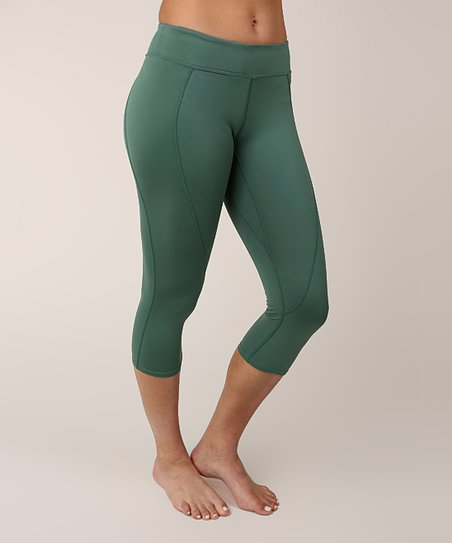 58a4419c00 love this product Sugar Pine Soybu Commando Capri Leggings - Women