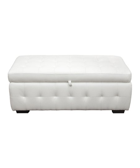 Prime Diamond Sofa White Tufted Storage Bench Inzonedesignstudio Interior Chair Design Inzonedesignstudiocom