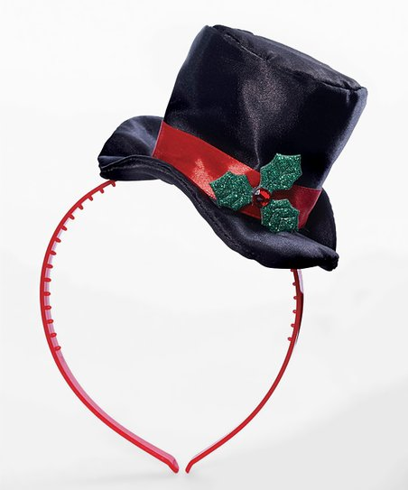 love this product Mini Top Hat Headband b5974c5bd27