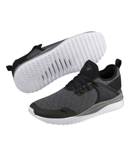 Cage Knit Premium Sneaker - Men