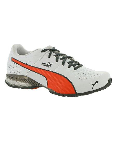 8231bc958e1e love this product White   Firecracker Cell Surin 2 FM Sneaker - Men
