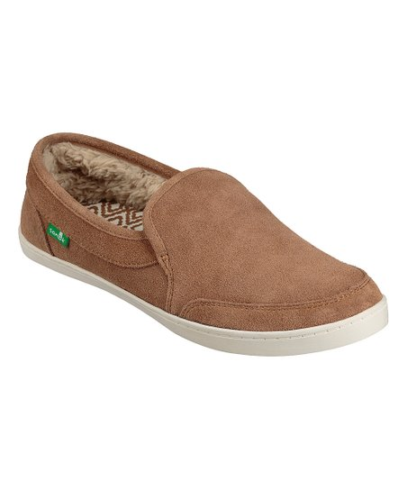 353b8e6ab2bd love this product Tobacco Pair O Dice Chill Slip-On Sneaker - Women