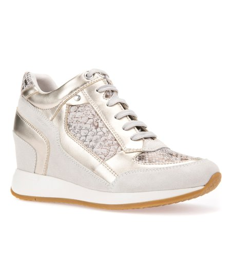 125b690e41dd love this product Off-White Nydame Wedge Sneaker - Women