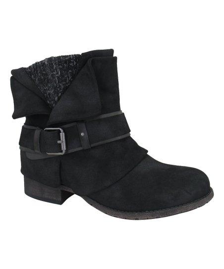 Distressed Lauren Ankle Boot - Women