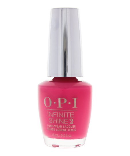 Opi Strawberry Margarita Infinite Shine 2 Long Wear Lacquer Best Price And Reviews Zulily