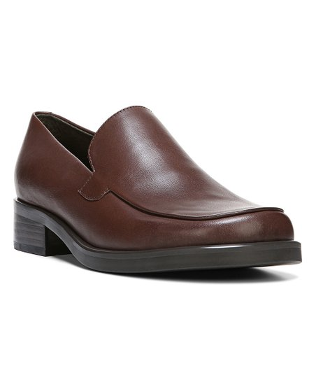 44c177669c3 love this product Oxford Brown Bocca Leather Loafer - Women