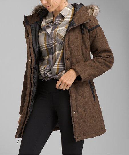 prAna Calla Long Jacket