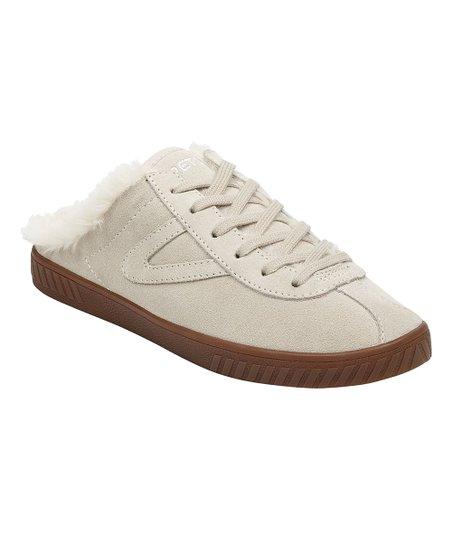 Tretorn Ice Cam 2 Suede Slip-On Sneaker