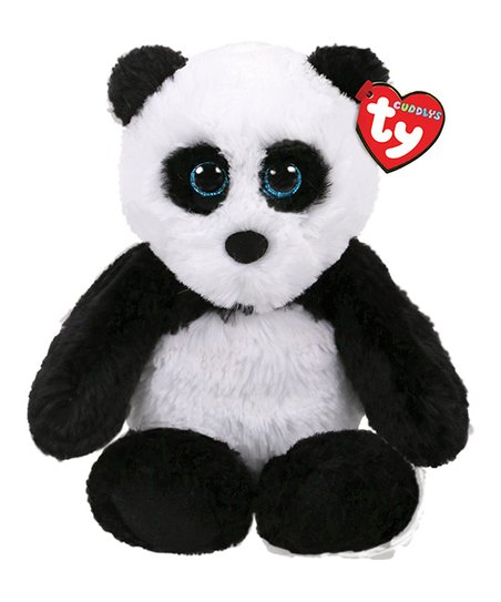 Ty Fluff the Panda Plush Toy  69bc0ccff59