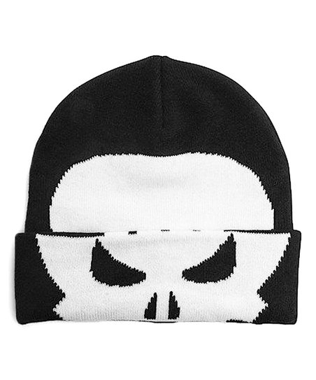 love this product Punisher Flip-Down Mask Beanie 27d7741e77e
