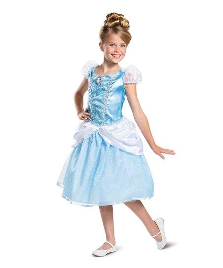 Disney Cinderella Classic Costume   Girls