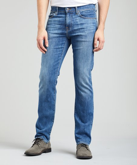 b68507aa3b2 7 For All Mankind Summer Stream Standard Bootcut Jeans - Men