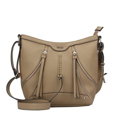 37ff0adbb8ed love this product Mink Plevin Crossbody Bag