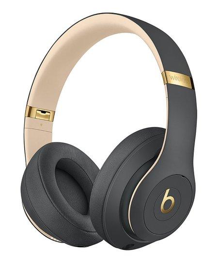 Beats by Dre Beats Studio3 Wireless Headphones in Shadow Gray  5bbdffae40