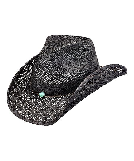 37d7b2808033e Peter Grimm Hats Black You Too Cowboy Hat