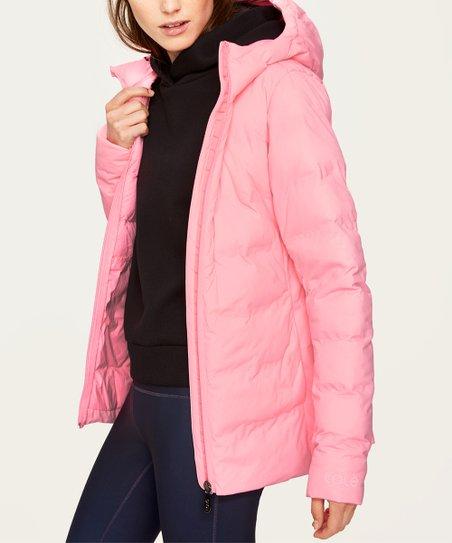 Lole Womens Waterproof Hudson Packable Jacket
