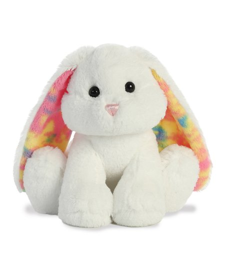 Aurora World 11 Trixie Long Eared Bunny Plush Toy Zulily
